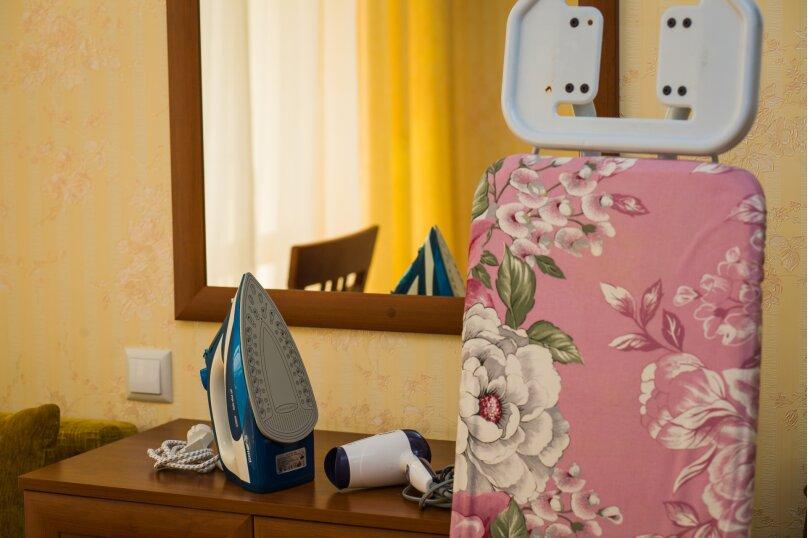 """Гостевой дом """"Алвис"""", Октябрьская улица, 14 на 16 номеров - Фотография 38"""