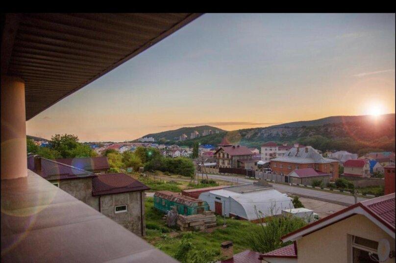 Улучшенный люкс , улица Юганское кольцо, 4, село Сукко - Фотография 3
