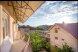 2-х комнатный номер Делюкс, улица Юганское кольцо, 4, село Сукко с балконом - Фотография 6