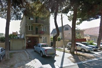 Гостевой дом, улица Самбурова на 14 номеров - Фотография 1