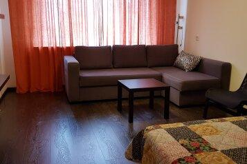 Отдельная комната, микрорайон ПАРУС, 7, Центр, Геленджик - Фотография 2