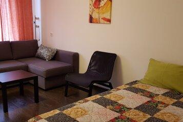 Отдельная комната, микрорайон ПАРУС, 7, Центр, Геленджик - Фотография 3