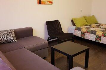 Отдельная комната, микрорайон ПАРУС, 7, Центр, Геленджик - Фотография 4