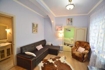 Комнаты в частном доме, Черноморский переулок, 5 на 2 номера - Фотография 3