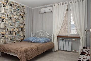 1-комн. квартира, 30 кв.м. на 4 человека, улица Леселидзе, 10, Геленджик - Фотография 1