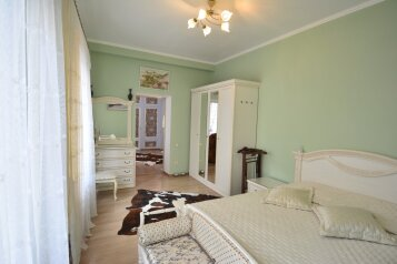 Комнаты в частном доме, Черноморский переулок, 5 на 2 номера - Фотография 1