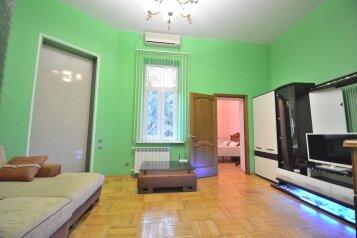 2-комн. квартира, 62 кв.м. на 5 человек, Екатерининская улица, 7, Ялта - Фотография 3