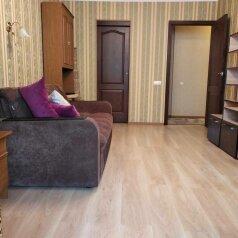 2-комн. квартира, 49 кв.м. на 5 человек, улица 50 лет Октября, Алушта - Фотография 1