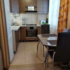 2-комн. квартира, 49 кв.м. на 5 человек, улица 50 лет Октября, Алушта - Фотография 4