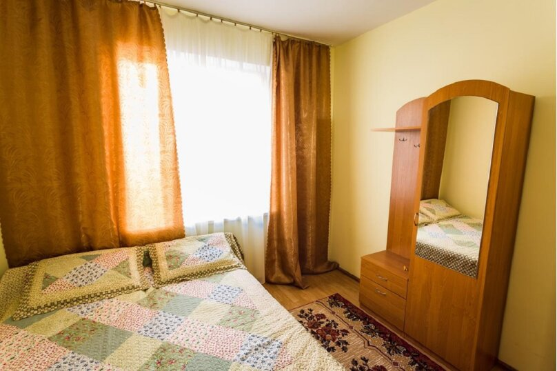 Двухместный номер, Парниковая улица, 2, село Приветное - Фотография 1