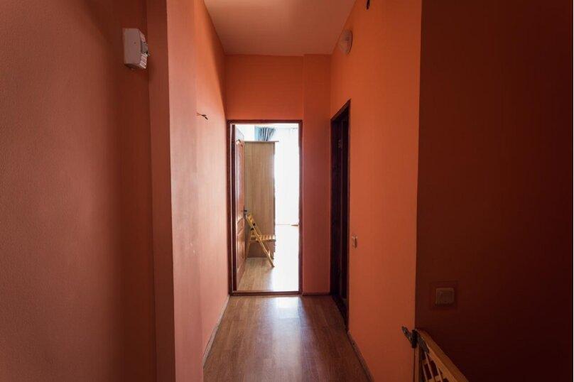 Мини-отель «Лазурный», Парниковая улица, 2 на 6 номеров - Фотография 10