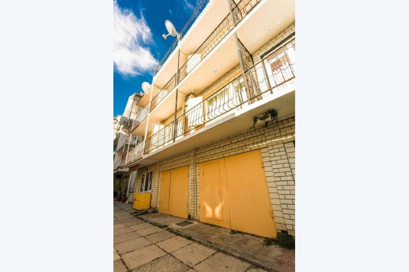 Мини-отель «Лазурный», Парниковая улица, 2 на 6 номеров - Фотография 2