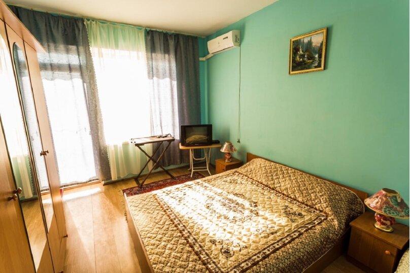 Мини-отель «Лазурный», Парниковая улица, 2 на 6 номеров - Фотография 3