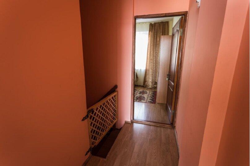 Мини-отель «Лазурный», Парниковая улица, 2 на 6 номеров - Фотография 4
