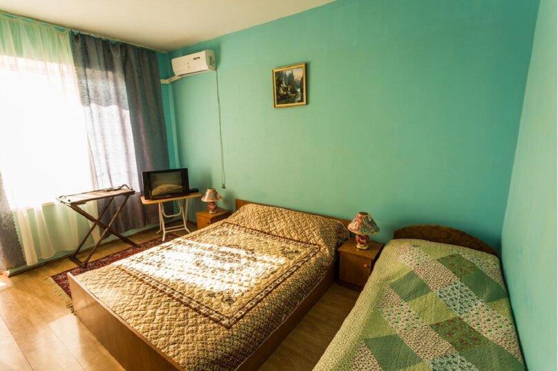 Мини-отель «Лазурный», Парниковая улица, 2 на 6 номеров - Фотография 5