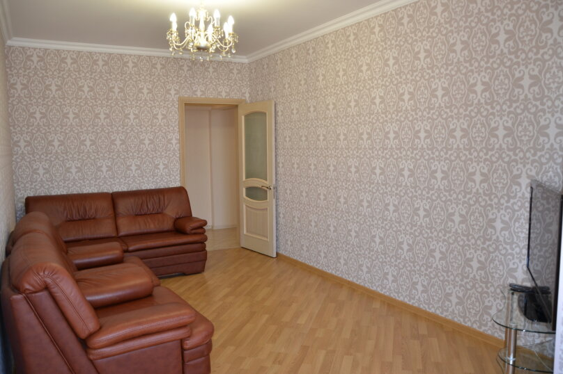 3-комн. квартира, 99 кв.м. на 8 человек, переулок Богдана Хмельницкого, 8, Адлер - Фотография 5
