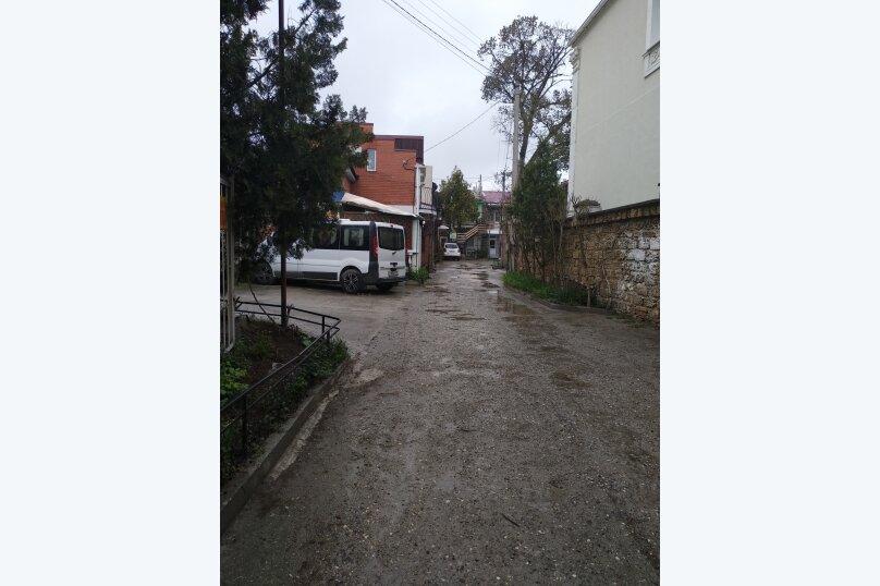 1-комн. квартира, 40 кв.м. на 4 человека, улица Пушкина, 34, Евпатория - Фотография 7