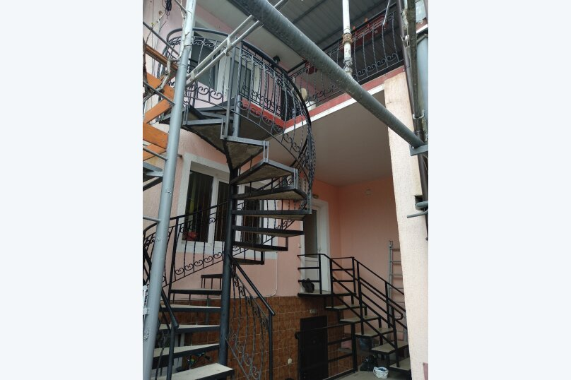 1-комн. квартира, 40 кв.м. на 4 человека, улица Пушкина, 34, Евпатория - Фотография 11