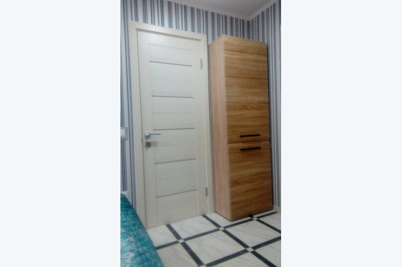 """Гостевой дом """"Лесной"""", Лесная улица, 2Б на 4 комнаты - Фотография 46"""
