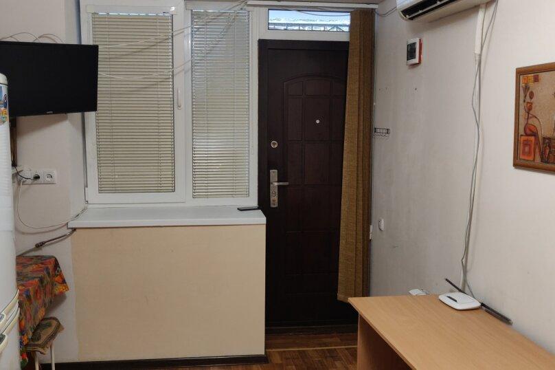 """Гостиница """"На Дмитриева 7"""", улица Дмитриева, 7 на 4 комнаты - Фотография 22"""