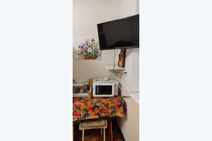 """Гостиница """"На Дмитриева 7"""", улица Дмитриева, 7 на 4 комнаты - Фотография 23"""
