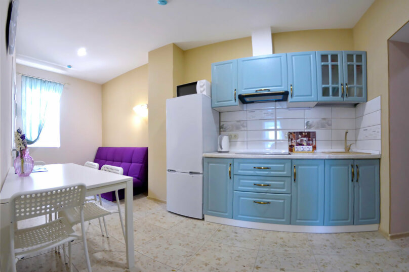 Отдельная комната, Набережная улица, 24Г, Алушта - Фотография 5