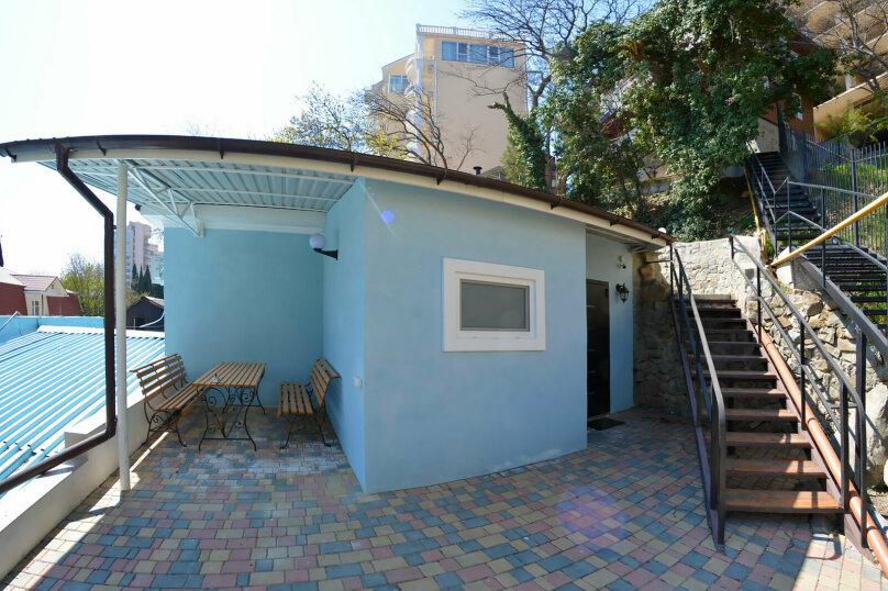 Отдельная комната, Набережная улица, 24Г, Алушта - Фотография 11