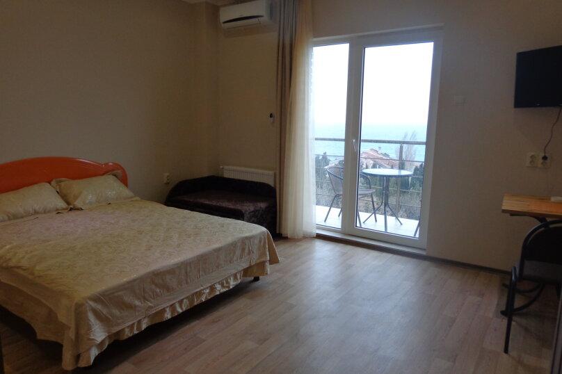 Отдельная комната, улица Ленина, 31В, Алупка - Фотография 1