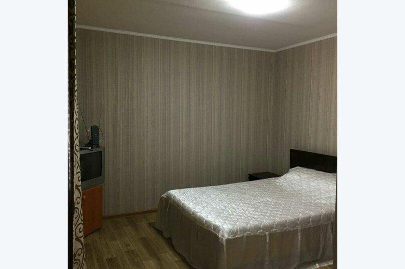 номер с двумя комнатами на втором этаже, улица Дмитрия Сабинина, 6, Геленджик - Фотография 3