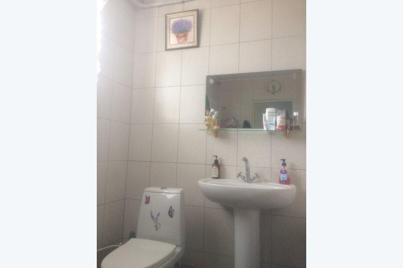 """Гостевой дом """"На Керченской 89Б"""", Керченская улица, 89Б на 3 комнаты - Фотография 16"""