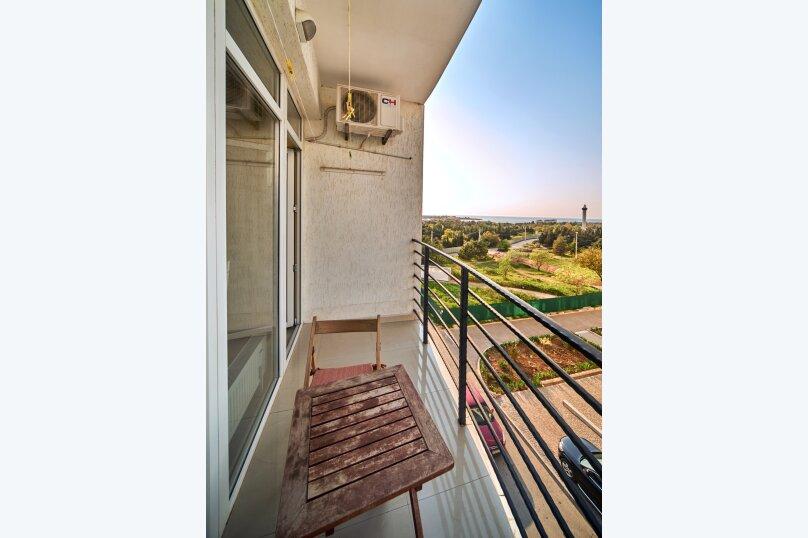 """Апартаменты """"Ион"""", улица Адмирала Фадеева, 48 на 2 номера - Фотография 27"""