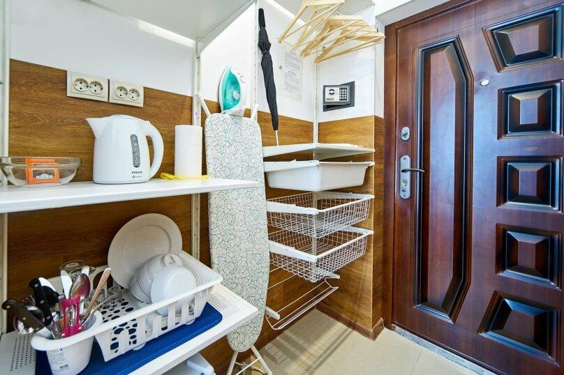 """Апартаменты """"Ион"""", улица Адмирала Фадеева, 48 на 2 номера - Фотография 30"""