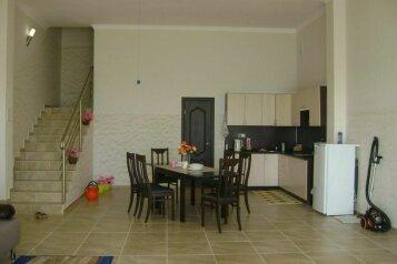 Дом, 132 кв.м. на 8 человек, 2 спальни, Лазурная улица, 14, Геленджик - Фотография 2