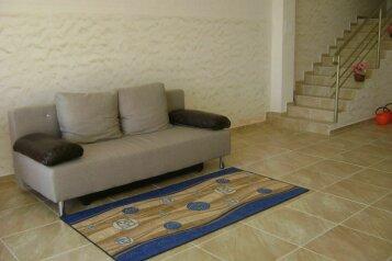 Дом, 132 кв.м. на 8 человек, 2 спальни, Лазурная улица, 14, Геленджик - Фотография 3
