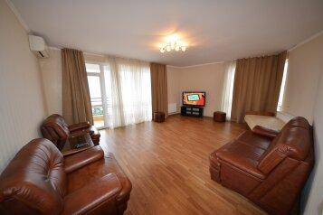 2-комн. квартира, 99 кв.м. на 7 человек, переулок Богдана Хмельницкого, Адлер - Фотография 1