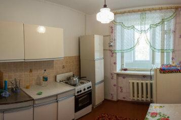 1-комн. квартира, 39 кв.м. на 3 человека, улица Ленина, 5, Штормовое - Фотография 1