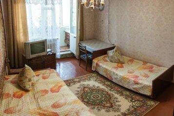 1-комн. квартира, 39 кв.м. на 3 человека, улица Ленина, 5, Штормовое - Фотография 2