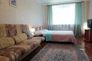 1-комн. квартира, 35 кв.м. на 4 человека, проспект Ленина, 115, Тула - Фотография 1