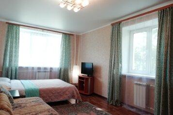 1-комн. квартира, 35 кв.м. на 4 человека, проспект Ленина, 115, Центральный район, Тула - Фотография 2