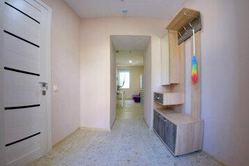 Апартаменты в частном доме, 45 кв.м. на 4 человека, 2 спальни, Набережная улица, 24Г, Алушта - Фотография 1