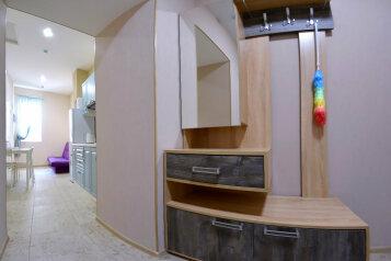 Апартаменты в частном доме, 45 кв.м. на 4 человека, 2 спальни, Набережная улица, 24Г, Алушта - Фотография 2
