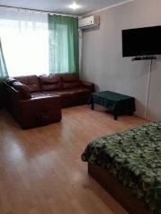 1-комн. квартира, 34 кв.м. на 4 человека, Козловская улица, 5, Волгоград - Фотография 2