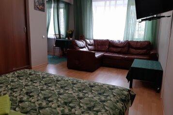 1-комн. квартира, 34 кв.м. на 4 человека, Козловская улица, 5, Волгоград - Фотография 4