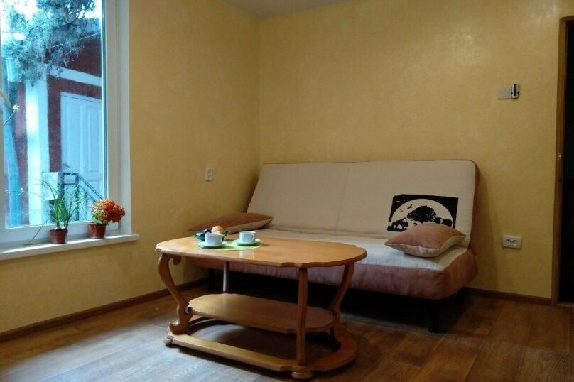 1-комн. квартира, 35 кв.м. на 2 человека, улица Красномаякская, 8, Симеиз - Фотография 6