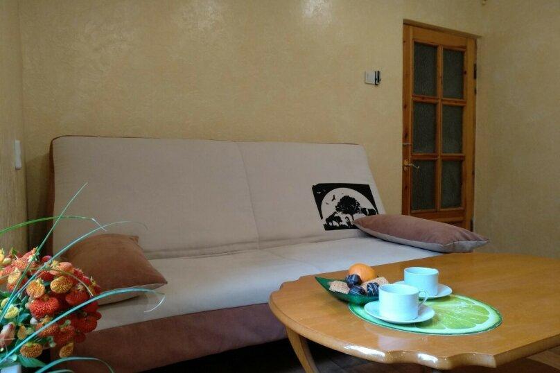 1-комн. квартира, 35 кв.м. на 2 человека, улица Красномаякская, 8, Симеиз - Фотография 7