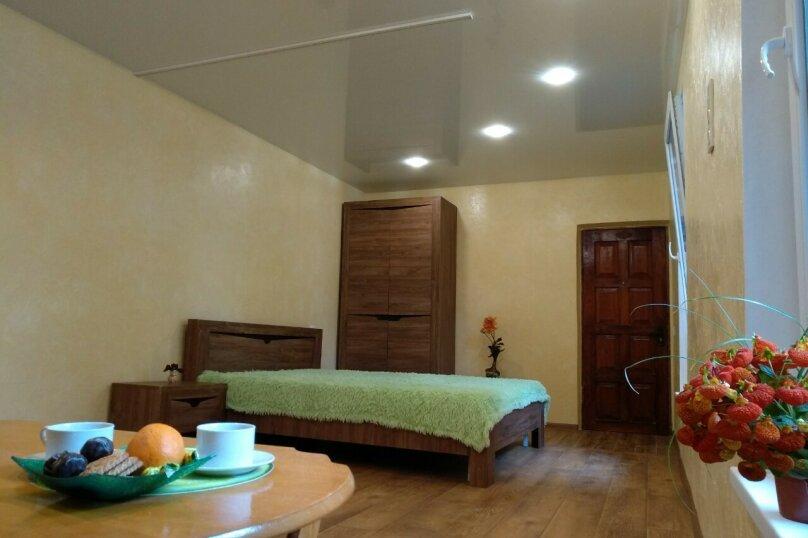 1-комн. квартира, 35 кв.м. на 2 человека, улица Красномаякская, 8, Симеиз - Фотография 1