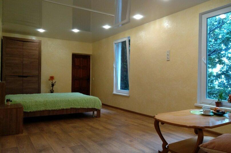 1-комн. квартира, 35 кв.м. на 2 человека, улица Красномаякская, 8, Симеиз - Фотография 9