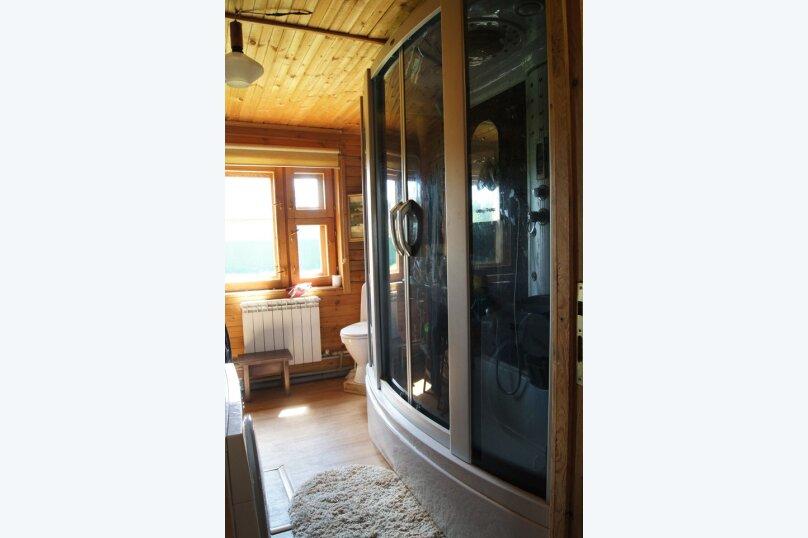 Дом, 150 кв.м. на 10 человек, 3 спальни, Модявино, 24, Углич - Фотография 14