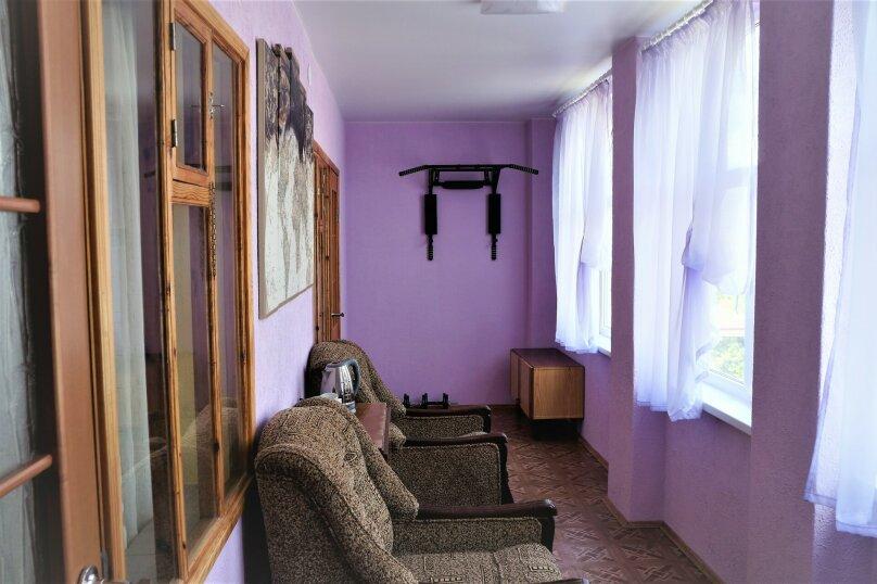 """Гостевой дом """"На Центральной 96"""", СО Орбита, ул. Центральная на 5 комнат - Фотография 9"""