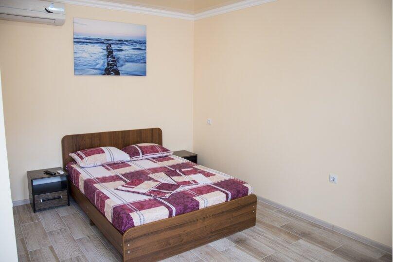 Номер Стандарт, 3-местный (2 основных + 1 доп), 1-комнатный №10, Революционная улица, 124, Кабардинка - Фотография 1